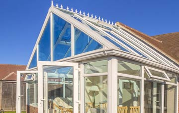 conservatory roof insulation costs East Renfrewshire