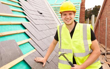 find trusted East Renfrewshire roofers