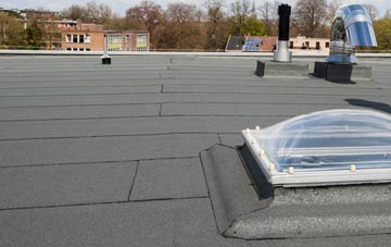 benefits of East Renfrewshire flat roofing