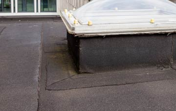 disadvantages of East Renfrewshire flat roofs