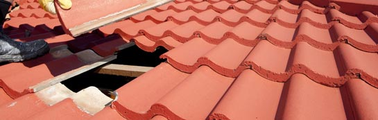 compare East Renfrewshire roof repair quotes