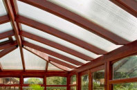 East Renfrewshire conservatory roofing insulation